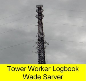 Tower Worker Logbook
