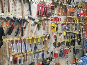 Wadeson's Home Center - Hardware and Tools