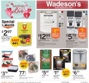 Fall in love with the savings of Valentine's Day Sale from 1/31/20–2/12/20!