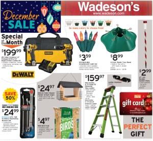 Our December Sale Runs 12/18/20–12/31/20!
