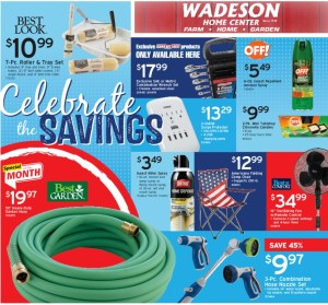 Celebrate the Savings From 7/9/21–7/28/21!