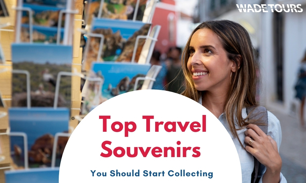 Top Travel Souvenirs You Should Start Collecting