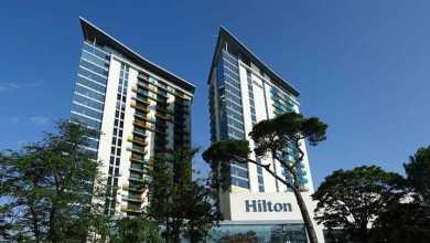 وظائف متعددة في فنادق هيلتون