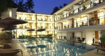 Ocean Park Hotel