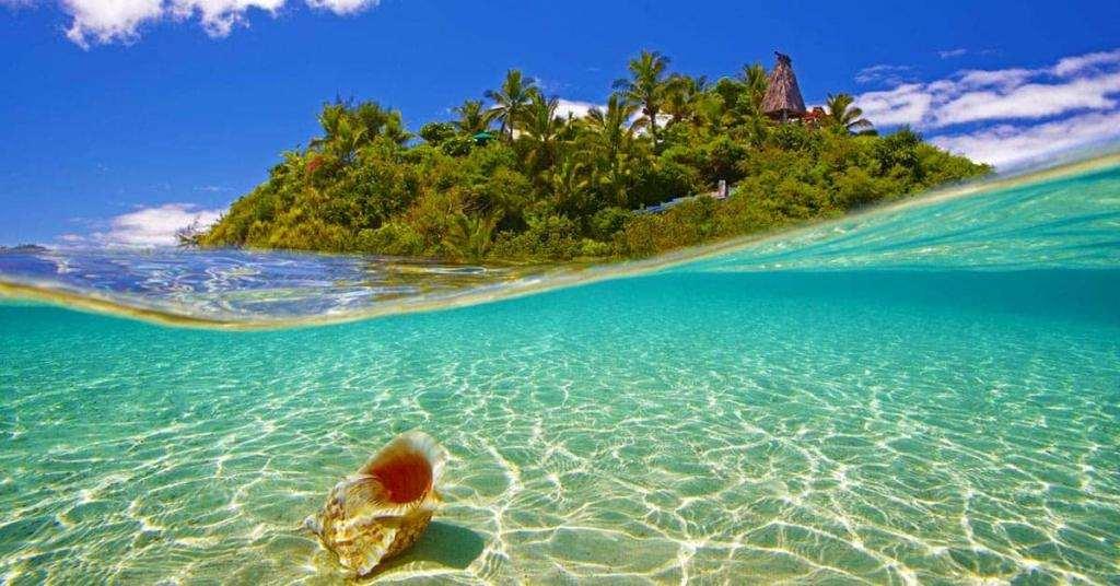 the island wadigi island