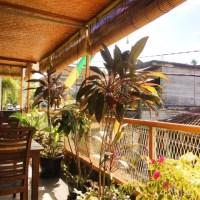 Bali: Jambali Café Bali's first Caribbean restaurant