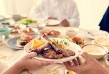 صورة توصيات منظمة الصحة العالمية لتتبعي نظام غذائي صحي خلال شهر رمضان