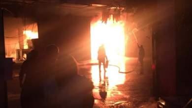 Photo of عراقي يقتل أطفاله الأربعة حرقا بمحافظة كربلاء