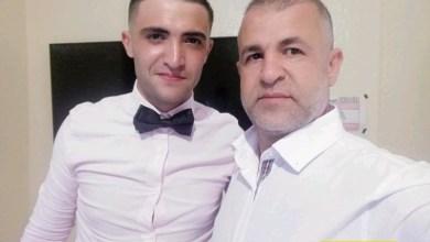 صورة مجموعة الوادي الإعلامية تبارك للزميل نزيه مهتدي بخطوبة ابنه صالح