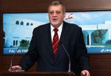 """Photo of تغريدةٌ لافتةٌ لـ""""كوبيتش"""" عن الشعب اللبناني"""