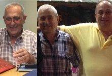 صورة وفاة 3 مغتربين من بينو بكورونا في فنزويلا