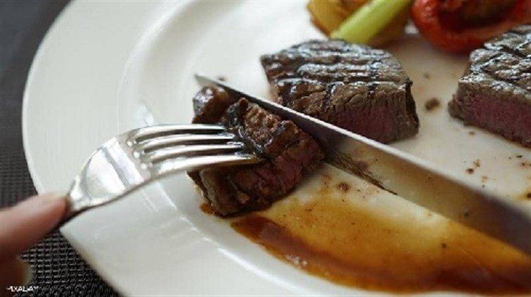صورة ماذا يحدث عند التخلّي عن اللحوم؟