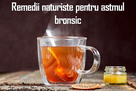 remedii naturiste pentru astm bronsic