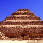 Zoser, cea mai veche piramida s-a redeschis