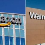 Amazon si Walmart propun o noua strategie in E-commerce
