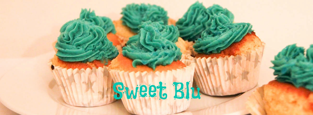 Muse To The Pharaoh - Cupcakes Sweet Blu - Top promo