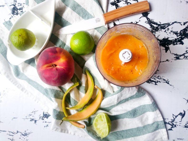 soupe-de-melon-et-peche-rotis-au-citron-vert-wadji-cooking-mama-2