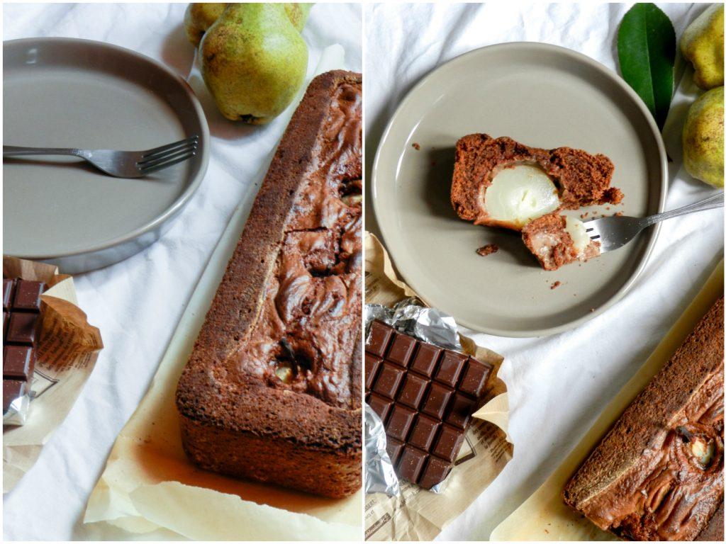 gateau-au-yaourt-huile-dolive-chocolat-et-poires-7