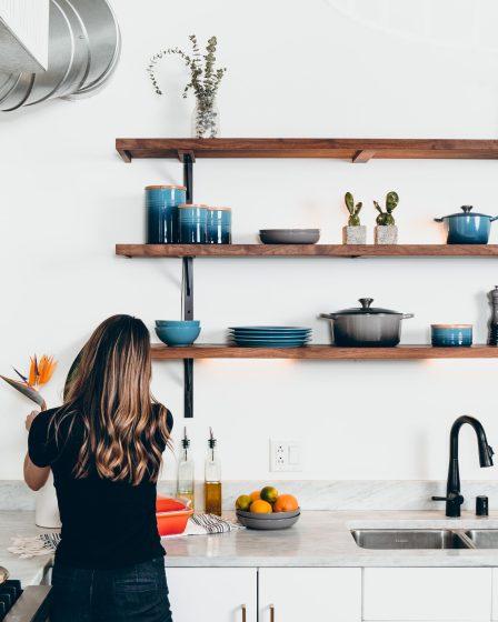 8 astuces pour se simplifier la vie en cuisine