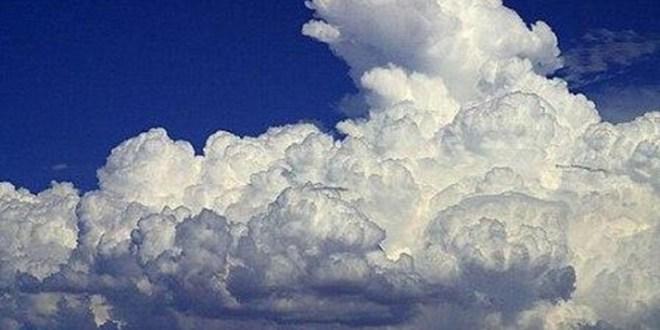 تساقط كميات من الأمطار عل مناطق متفرقة من الوطن