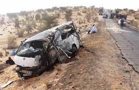 عاجل / حادث سير مروع على طريق الأمل(تفاصيل)