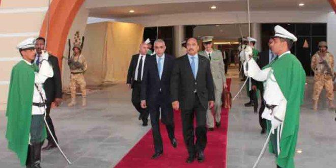 رئيس الجمهورية  يتوجه إلي السعودية للمشاركة في القمة العربية