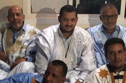 واد الناقة: مجموعة بارزة من الأطر والوجهاء تؤسس حلف فؤاد ولد المختار النش