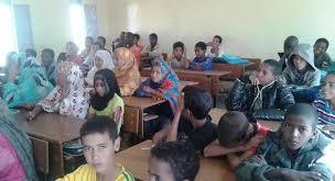 موريتانيا: 85371 تلميذا يشاركون في مسابقة دخول الإعدادية(تفاصيل)