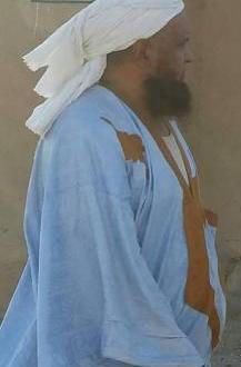 وفاة أحد مشائخ الدعوة والتبليغ في موريتانيا وواد الناقة اليوم يعزي