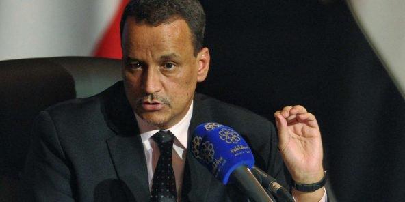 في أول ظهور إعلامي له منذ تعيينه،ولد الشيخ أحمد: موريتانيا تعمل مع مختلف الشركاء لحل القضية الصحراوية