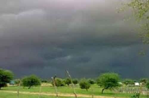 مقاييس جديد أمطار ال48 ساعة الأخيرة باترارزة