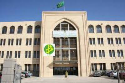 نفي رسمي لتمثيل تغريدة محم للموقف الرسمي الموريتاني