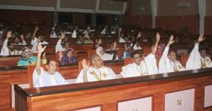 تحديد موعد محدد  لافتتاح الدورة الأولى للبرلمان الموريتاني الجديد