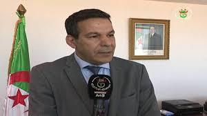 جلاب يلتقي الرئيس عزيز على هامش معرض الجزائر بنواكشوط