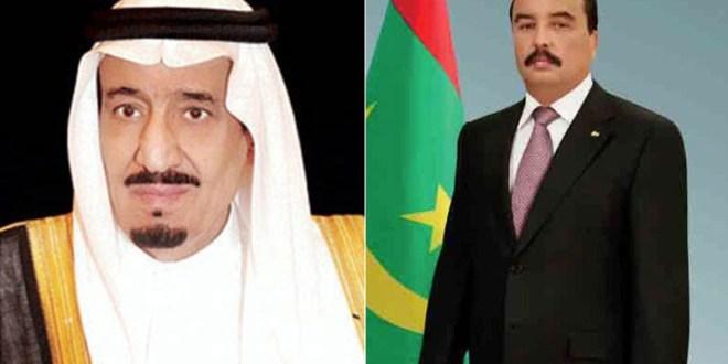 موريتانيا تعزي في الأمير السعودي طلال بن عبد العزيز