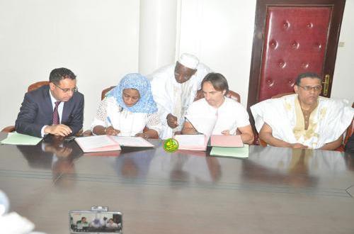 مارتينيس مدربا لمنتخب موريتانيا سنتين قادمتين