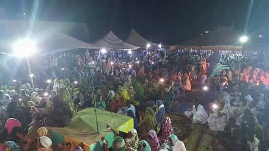 إعلاميون يعتزمون تنظيم مهرجان بأبي تلميت نهاية مارس