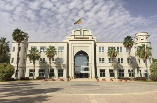 مرسوم رئاسي يحدد آجال الانتخابات الرئاسية