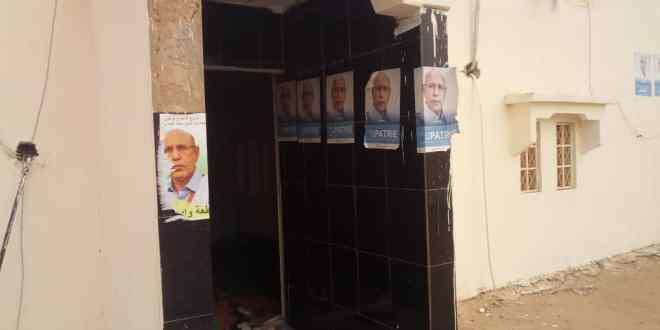"""حملة غزواني: سنفوز بـ60% ونحسب حسابا لولد ببكر """"مقابلة"""""""