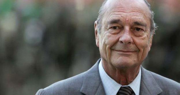 """وفاة رئيس فرنسا الأسبق شيراك """"معلومات عن الراحل"""""""