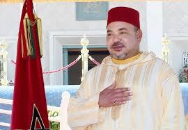 مرض يمنع العاهل المغربي من حضور جنازة شيراك