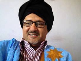 ولد الشيخ الغزواني يستضيف مكتب نقابة الصحفيين