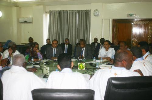 ميزانية العدل أمام البرلمان بعد امتناعه سابقا عن نقاشها