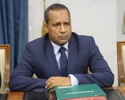 ولد امحيميد: تلقينا تعليمات رئاسية بتحسيس عناصر الأمن