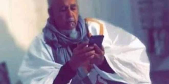 مقال مؤثر لكريمة الراحل بديدي ولد باباه/ أسماء بديدي