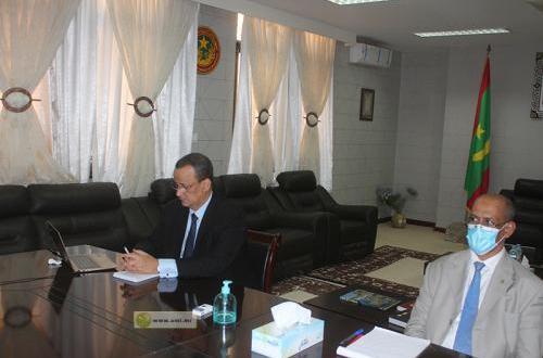 وزراء الخارجية العرب يدعون إلى السلام في ليبيا