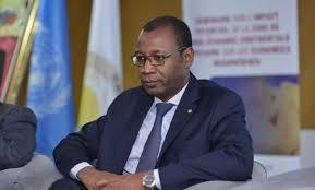 وزير الإسكان: مخطط مدينة نواكشوط الحديث متاح للجميع