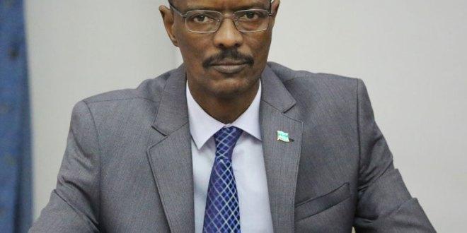 تعيين جا مختار ملل وزيرا أمينا عاما للحكومة