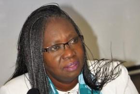 وزيرة سنغالية تتحدث عن فرص التشغيل بحقل أحميم