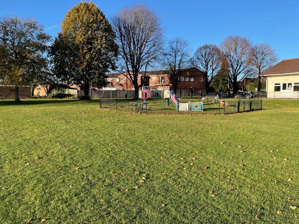 Kids playground 3
